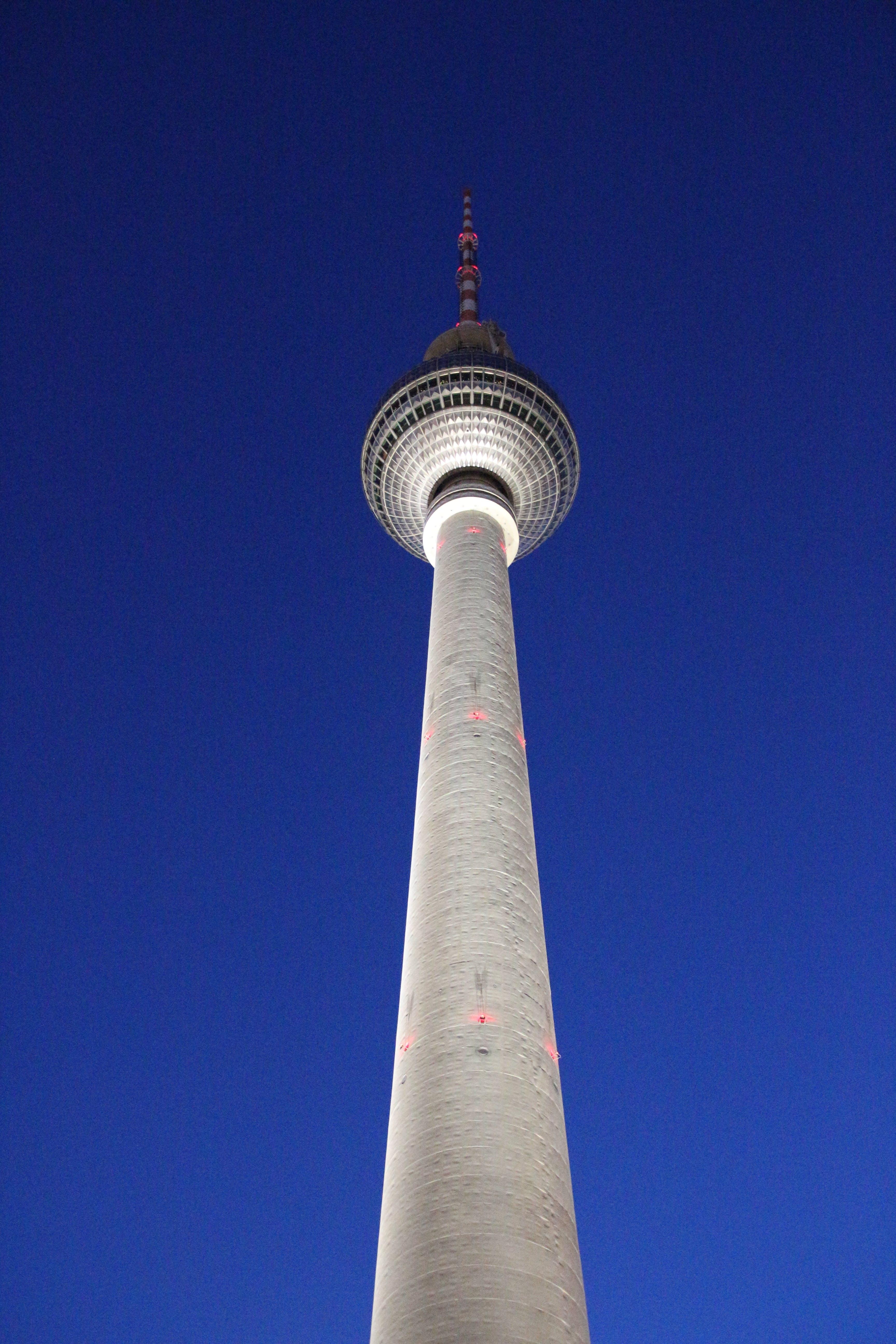 Free stock photo of sky, capital, berlin, Alexanderplatz