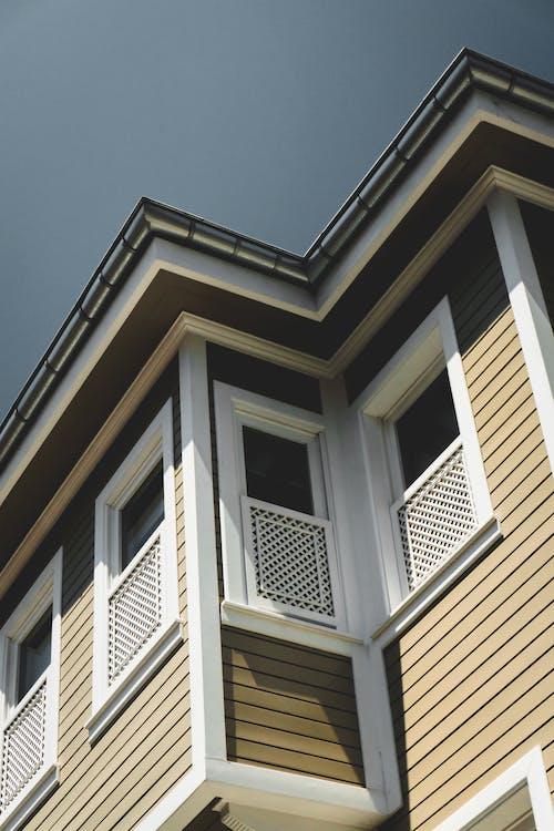 Gratis arkivbilde med bygning, vindu