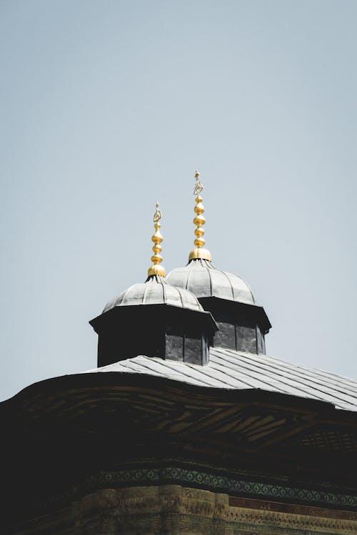 Imagine de stoc gratuită din arhitectură otomană, cupolă, Istanbul, otoman