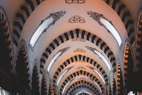 Безкоштовне стокове фото на тему «османська архітектура, стамбул»
