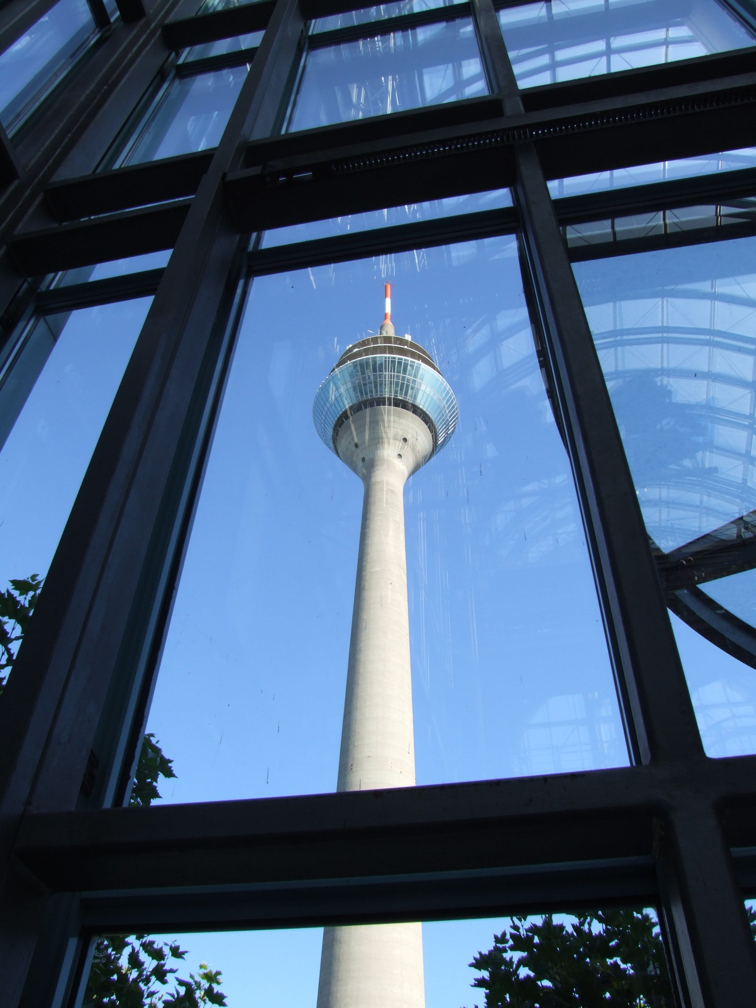 Low Angle Photography of Oriental Pearl Tower