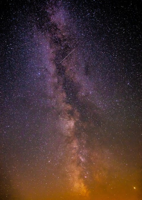 Photo of Night Sky