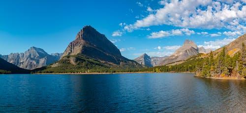 Ilmainen kuvapankkikuva tunnisteilla glacierin kansallispuisto, monet jäätiköt, Montana