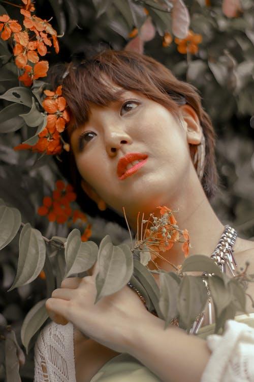 Ilmainen kuvapankkikuva tunnisteilla aasialainen nainen, henkilö, Kauneus, kaunis