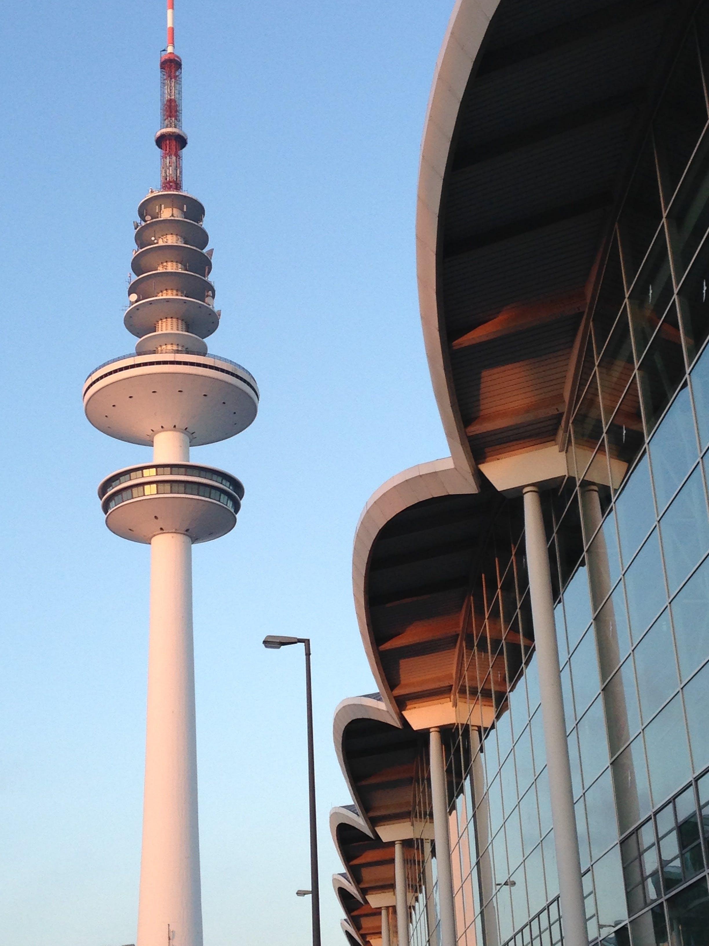 Foto d'estoc gratuïta de Alemanya, alt, arquitectura, centre de la ciutat