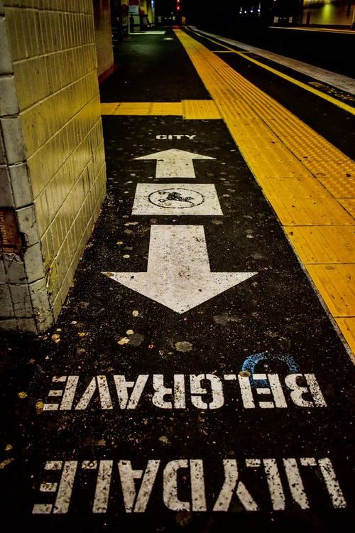 기차역의 무료 스톡 사진