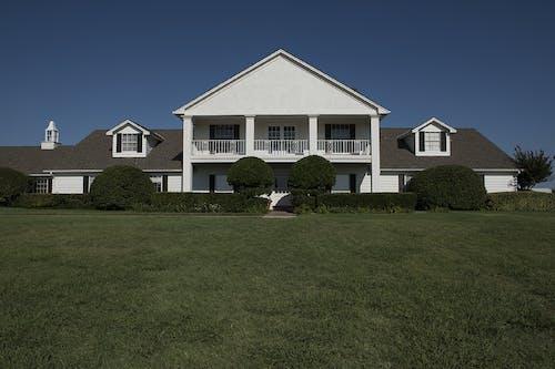 別墅, 地產, 建築, 建造 的 免费素材照片