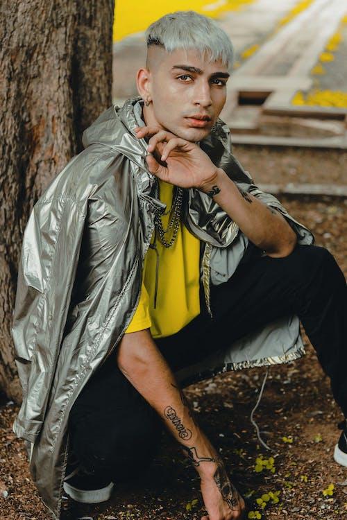 Imagine de stoc gratuită din îmbracă, la modă, modă, model