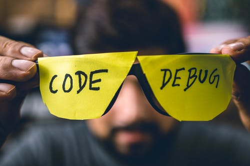 Free stock photo of code, coder, programmer, programming