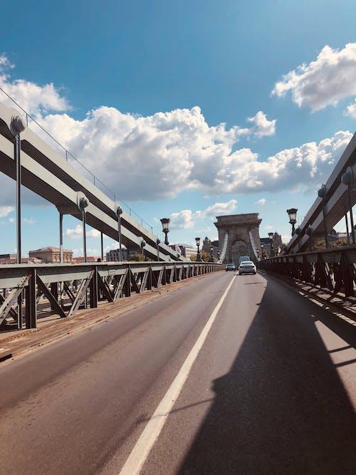 Ilmainen kuvapankkikuva tunnisteilla aika, Budapest, kaupunki, kesä
