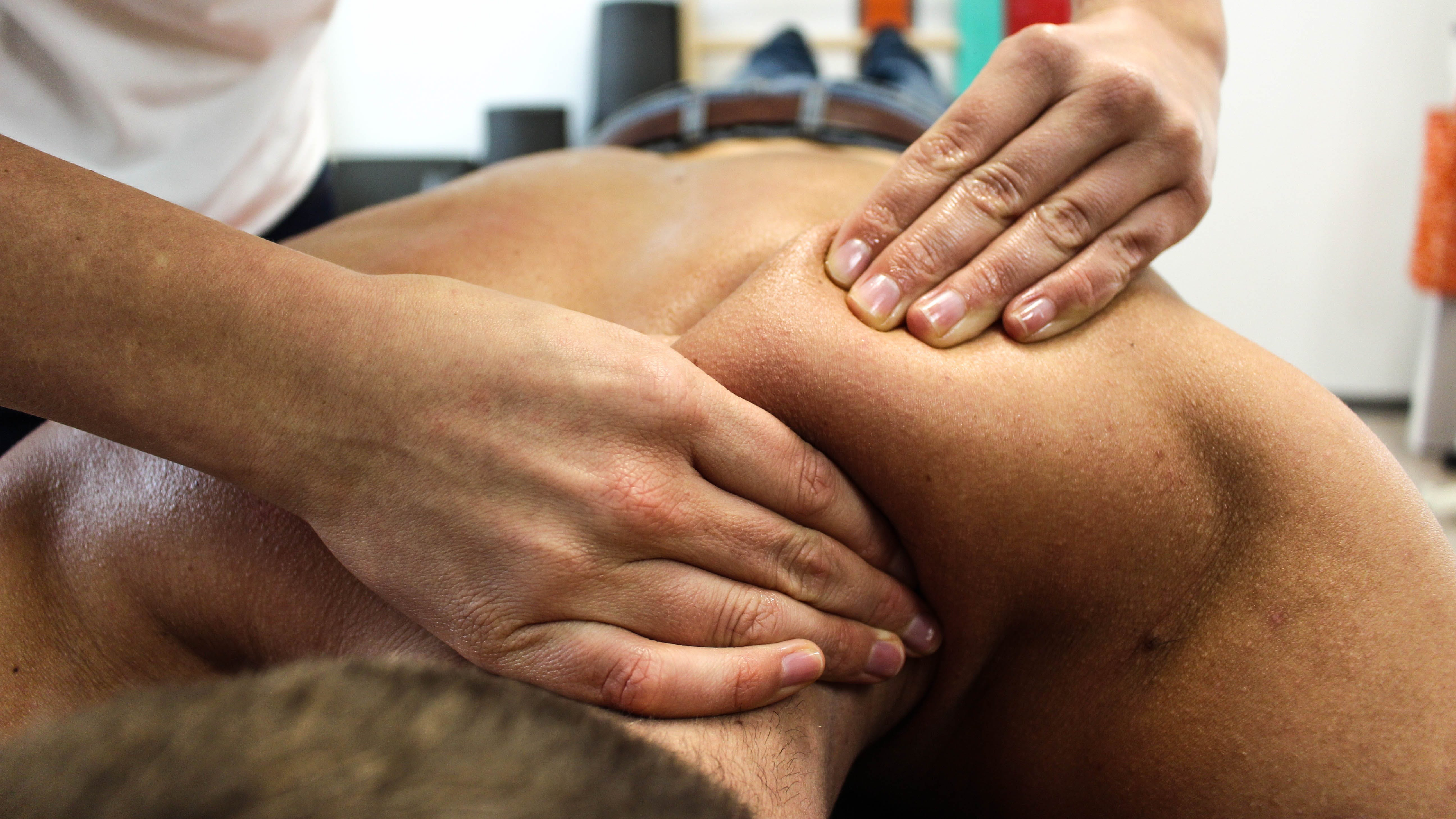 Free stock photo of massage, move, physio, physiology