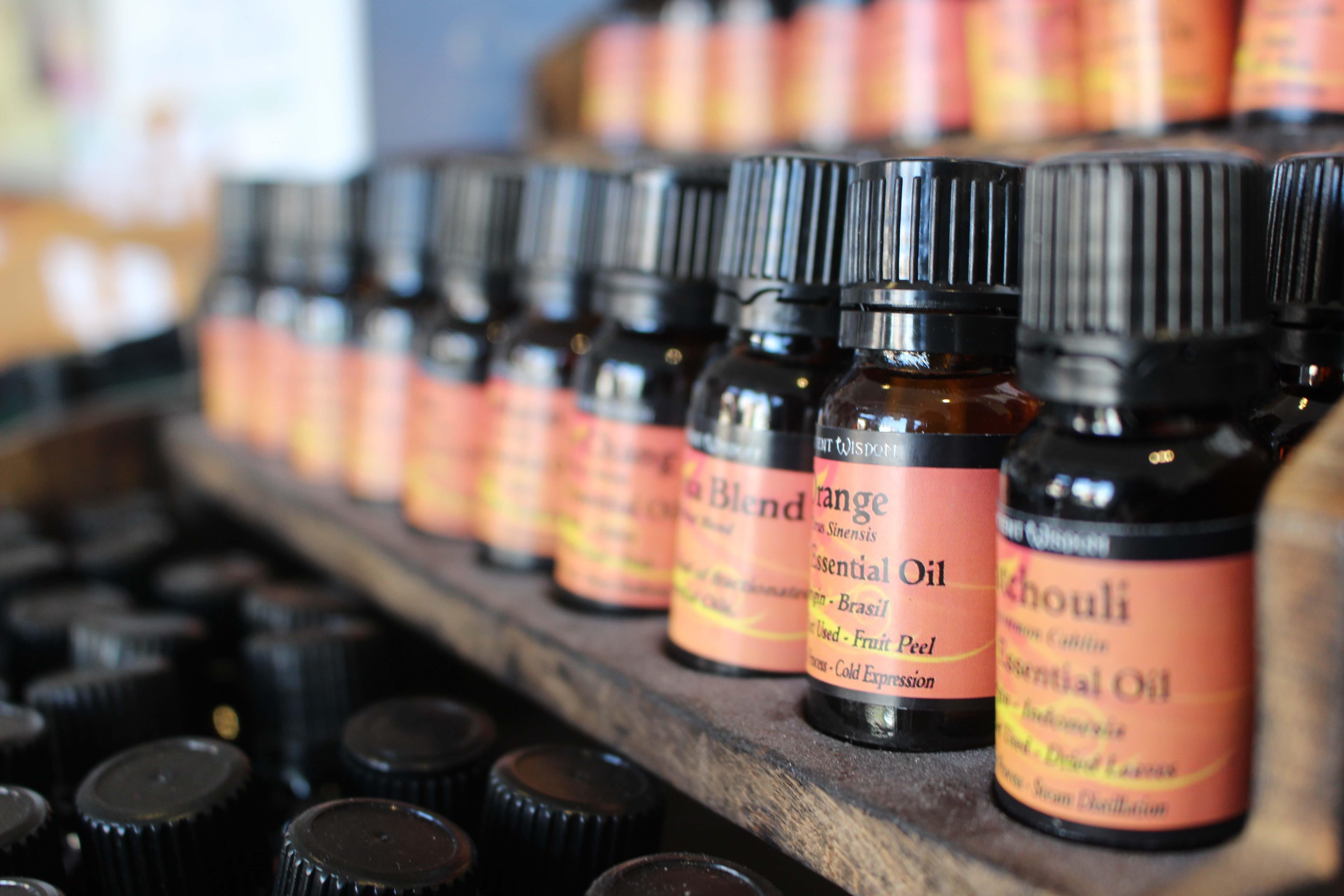 Free stock photo of treatment, massage, oil, organic