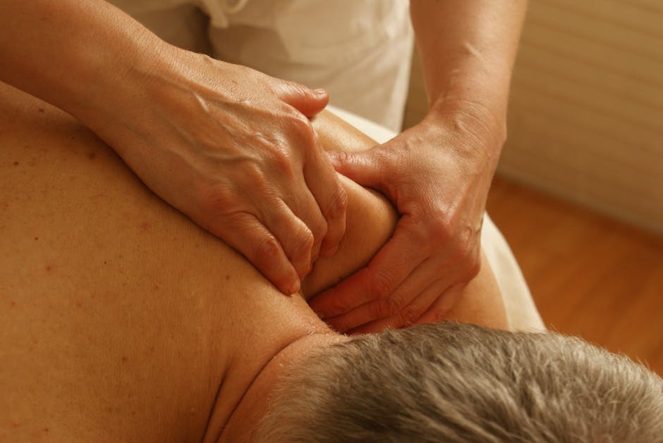 oferta masaje pareja madrid
