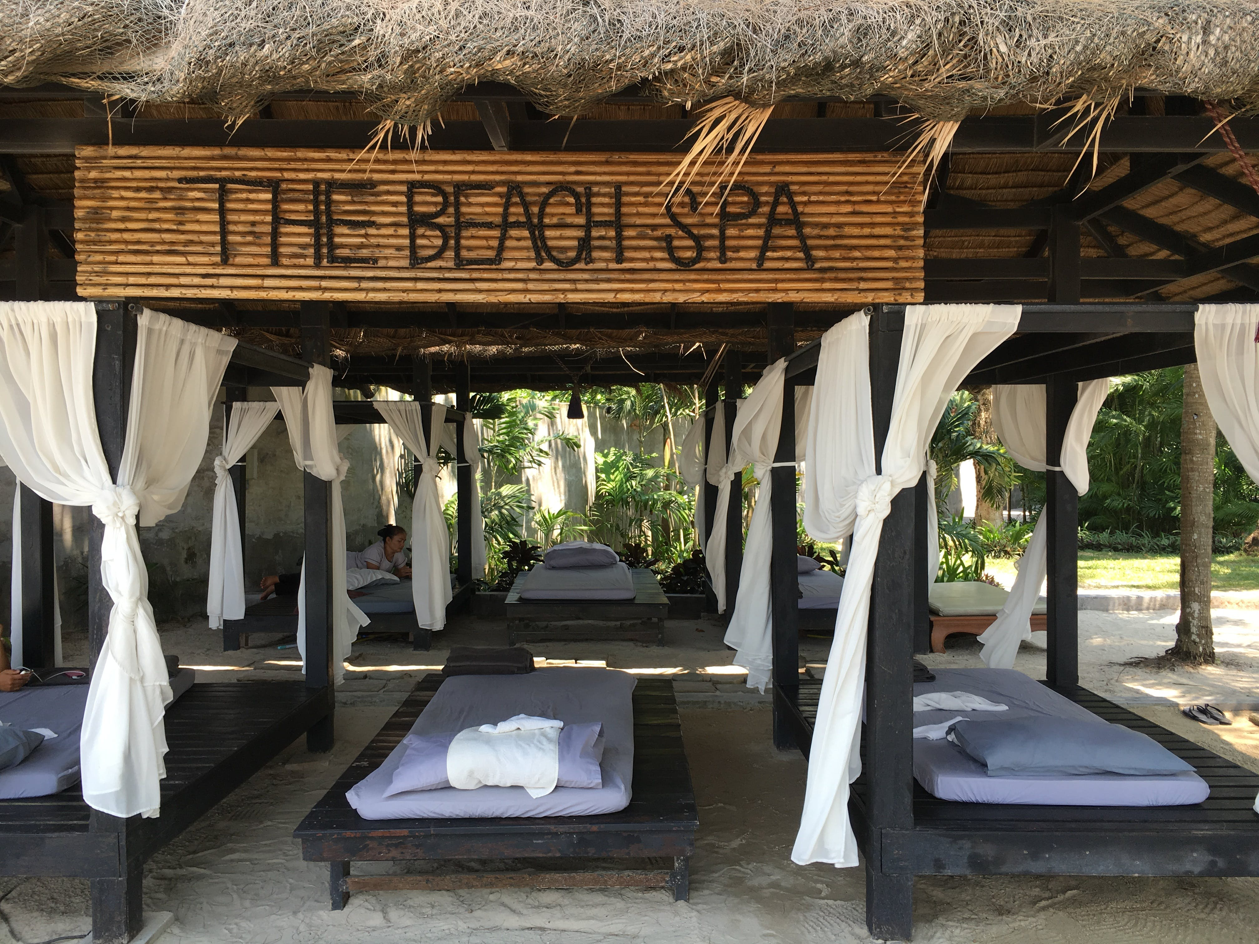 Free stock photo of asia, massage, thailand, koh chang