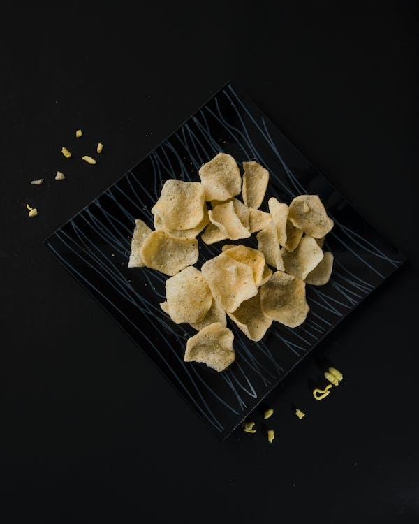 Immagine gratuita di chip, cibo, cibo spazzatura