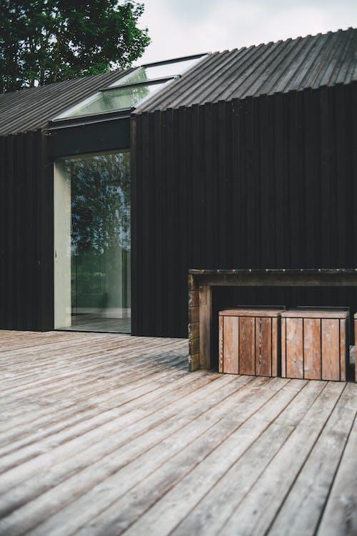 Gratis lagerfoto af arkitektur, beskidt, birkedal
