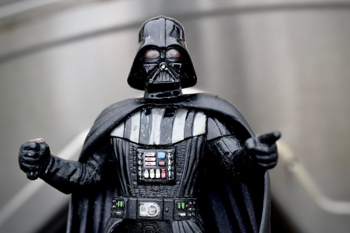 Free stock photo of darth vader, movie, star wars