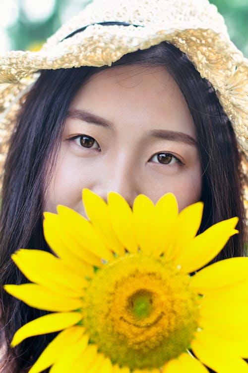 Fotobanka sbezplatnými fotkami na tému Ážijčanka, človek, krásna, krásny