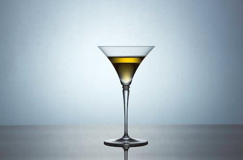 Δωρεάν στοκ φωτογραφιών με minimal, αλκοολούχο ποτό, απλότητα, γυαλί