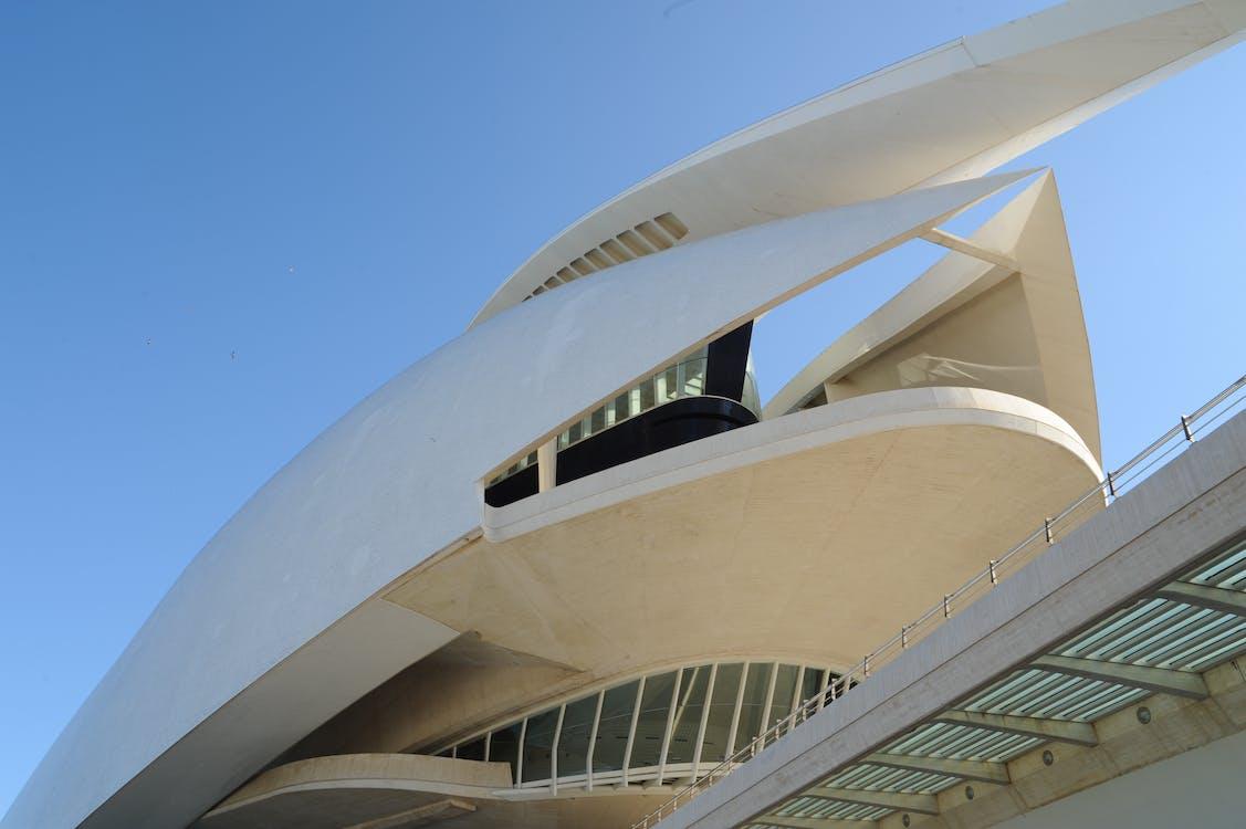 architektúra, budova, centrum mesta