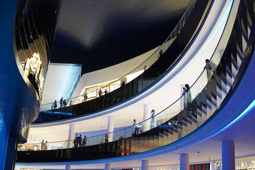 Безкоштовне стокове фото на тему «акваріум, Дубай, дубай акваріум, дубай центр»