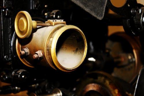 儀器, 光圈, 古董, 工業 的 免费素材照片