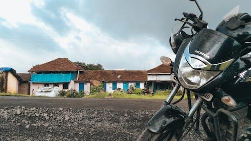 Kostenloses Stock Foto zu ausflug, fahrrad, roadtrip