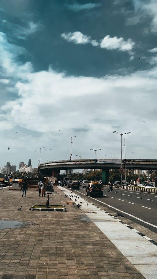Free stock photo of bright day, city, mumbai