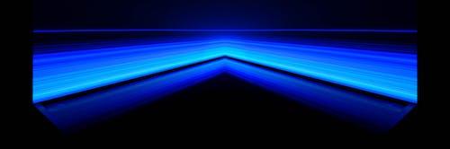Kostnadsfri bild av abstrakt, abstrakt målning, blå, design