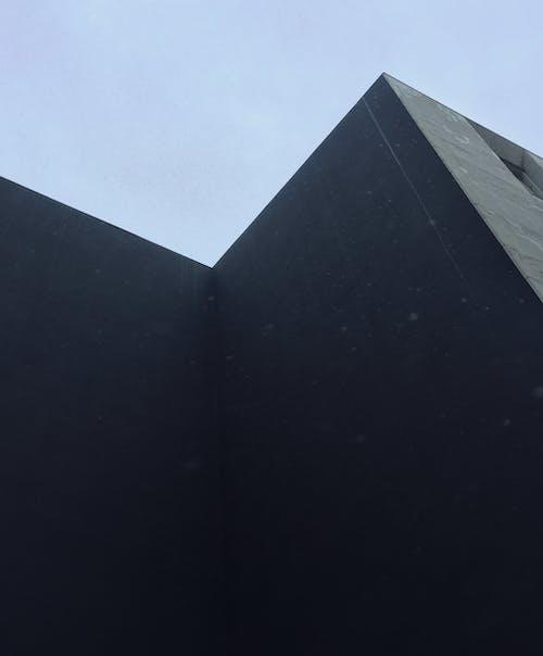 Immagine gratuita di edificio, geometria