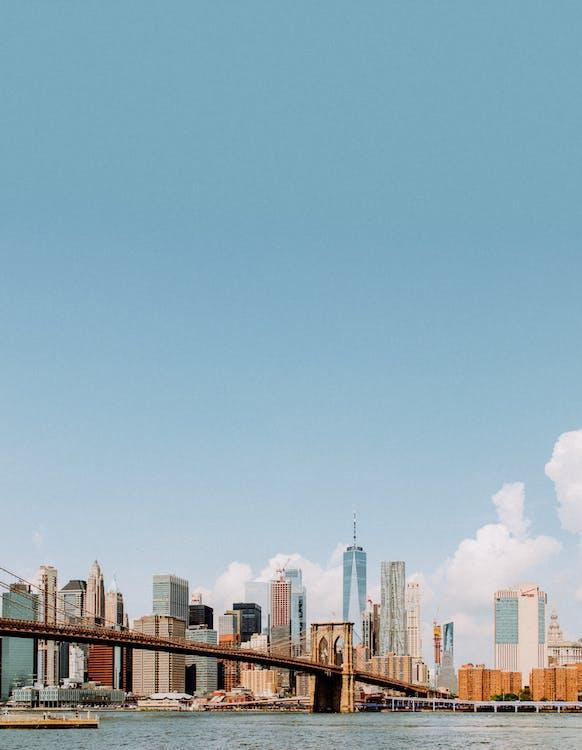Gratis stockfoto met amerika, architectuur, attractie