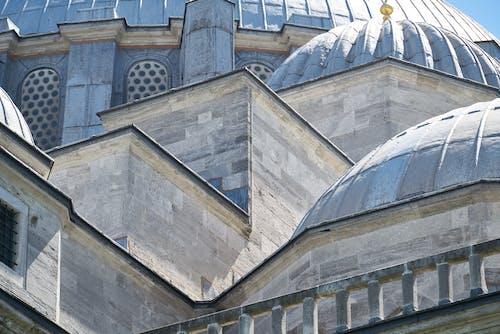 Immagine gratuita di all'aperto, alto, architettura, architettura moderna