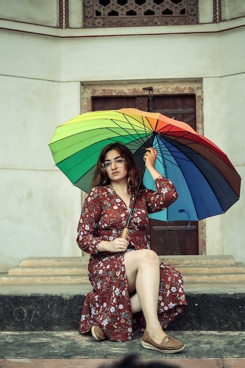 Foto stok gratis bagus, fashion, gaun, kaum wanita