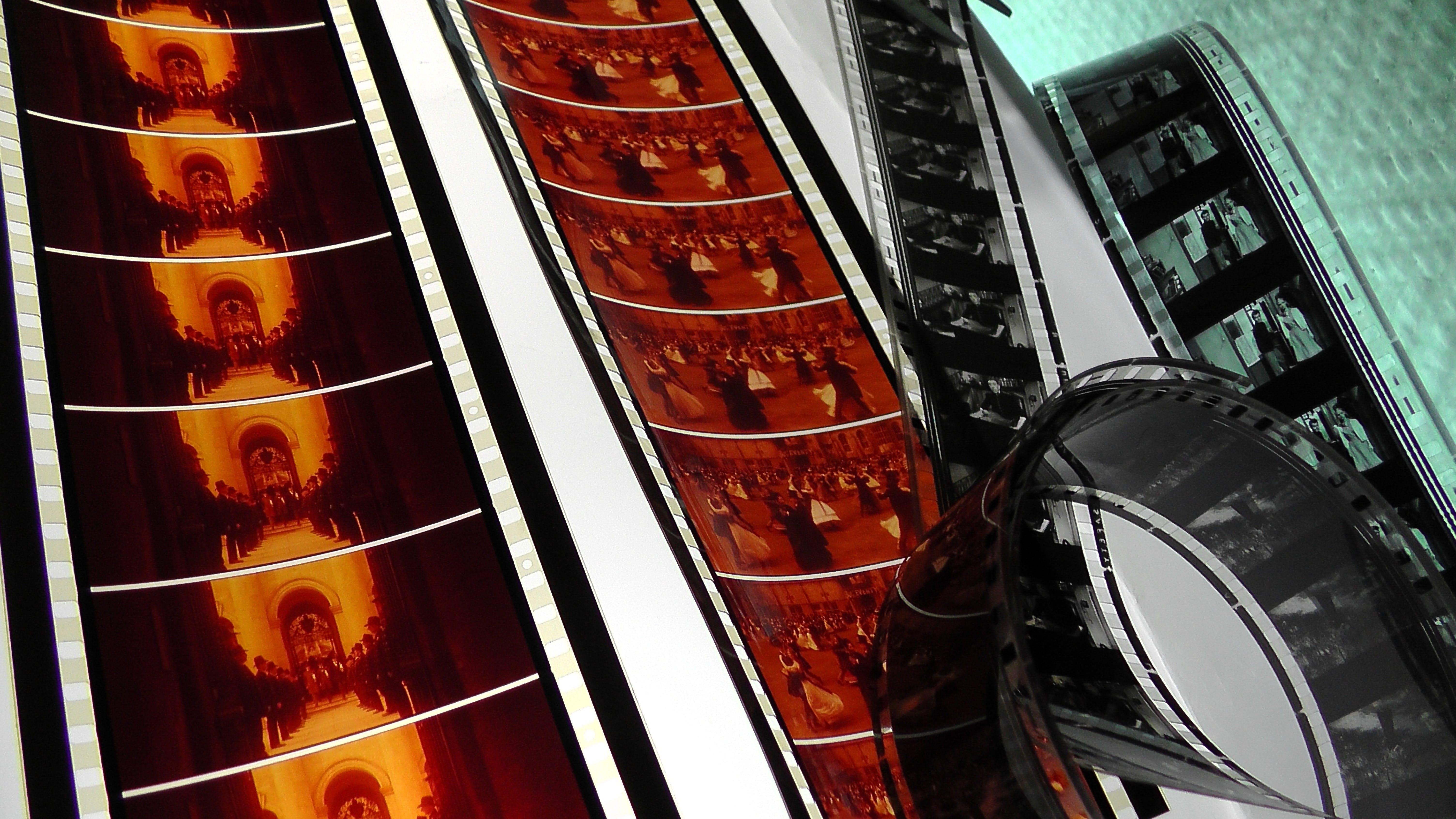 Free stock photo of light, old, film, image