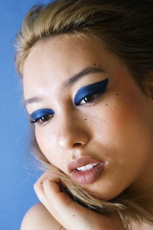 귀여운, 눈, 눈썹, 매력적인의 무료 스톡 사진
