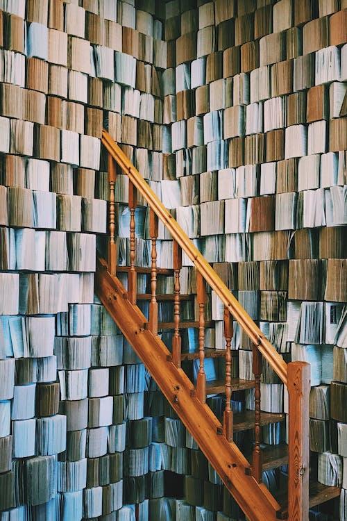 barana, colors, de fusta