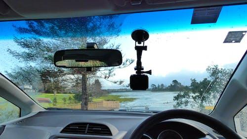 araba, gopro, kaydetmek içeren Ücretsiz stok fotoğraf