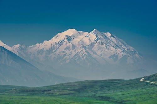 Fotobanka sbezplatnými fotkami na tému denali, hory, krásna krajina, národný park