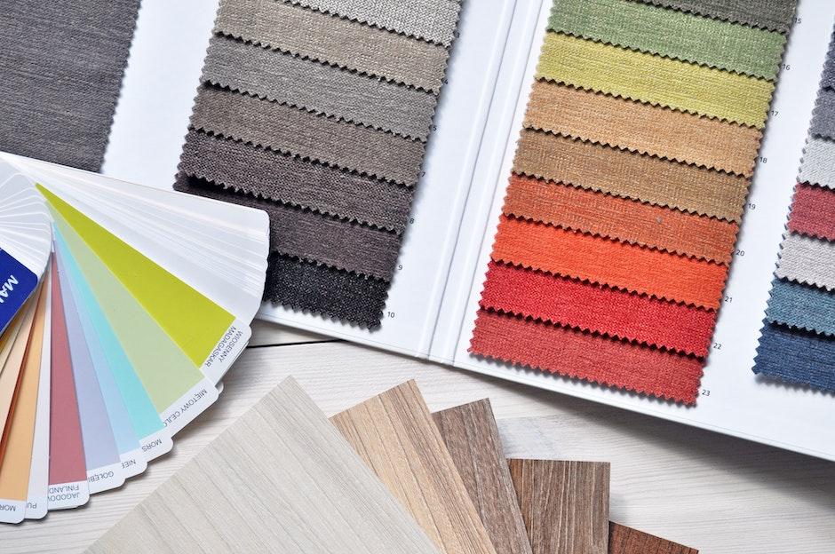 art, business, color