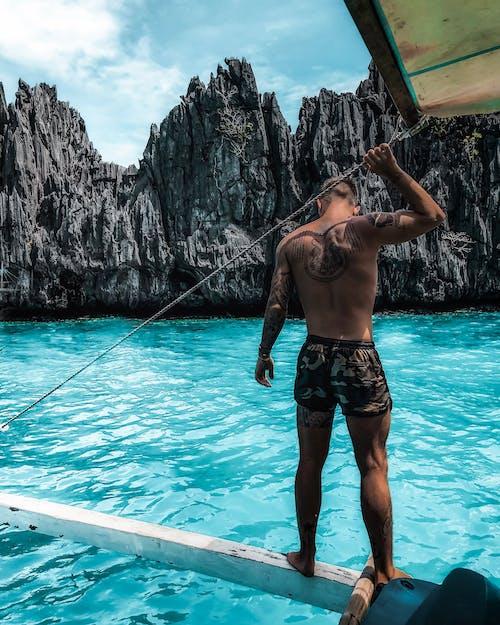 人, 休閒, 假期, 刺青 的 免費圖庫相片