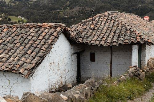 Fotobanka sbezplatnými fotkami na tému starý dom