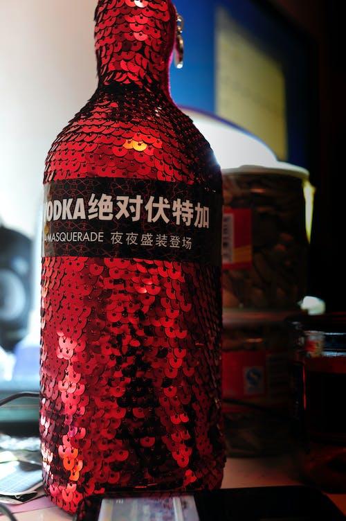 Foto d'estoc gratuïta de vodka, 伏特加