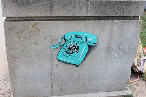 Foto d'estoc gratuïta de 519, art de carrer, codi postal, graffiti