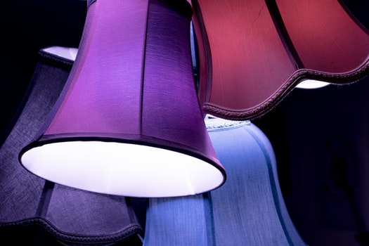 Free stock photo of light, vintage, lamp, light bulb