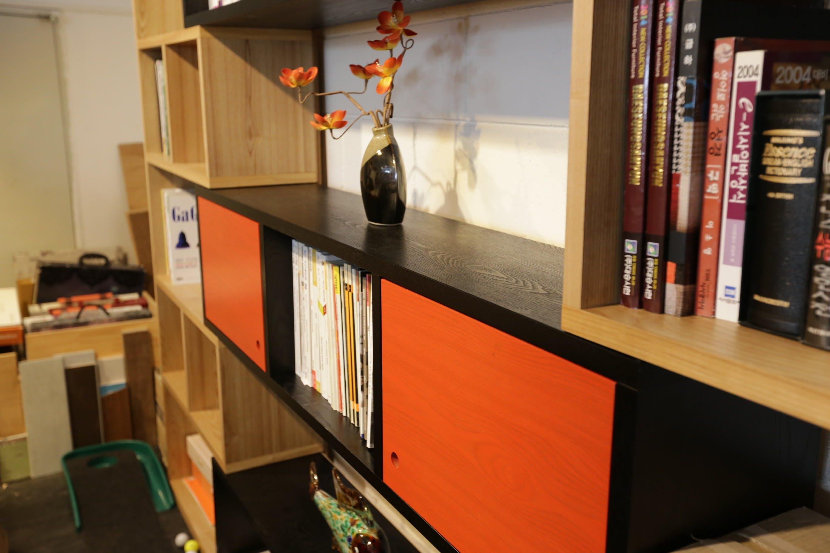 Free stock photo of books, design, decoration, decor
