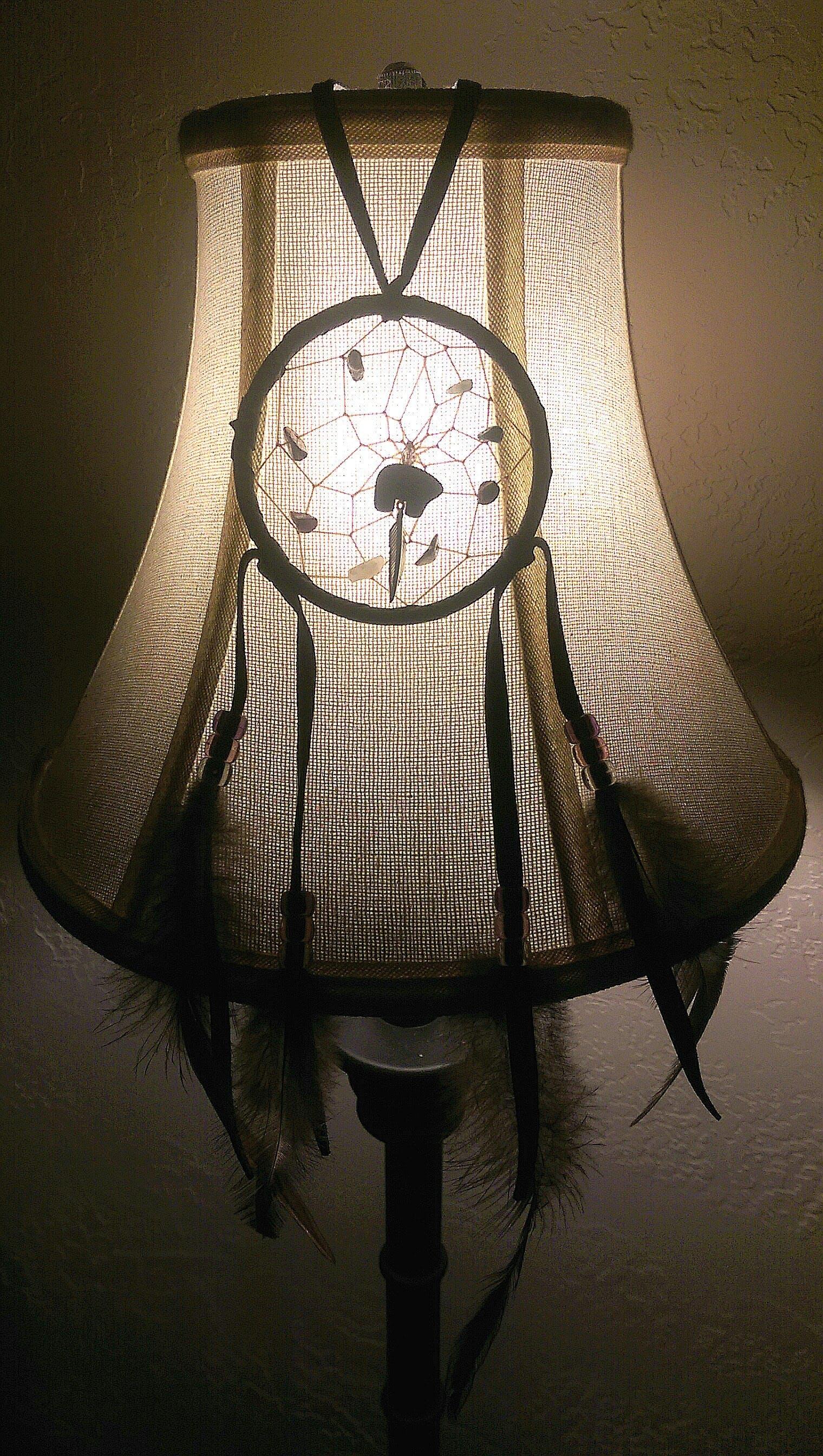 Free stock photo of lamp, design, living room, dream catcher