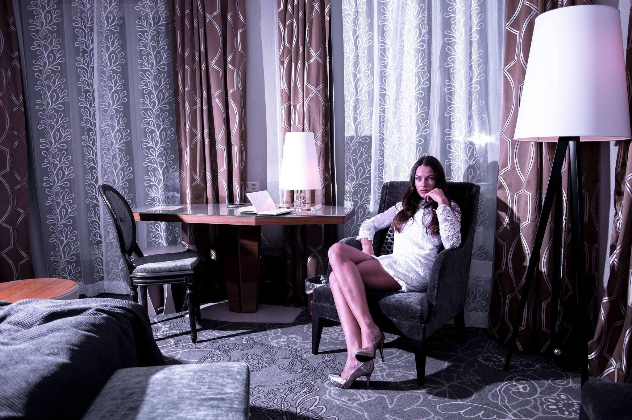 Ingyenes stockfotó beltéri, bútor, divat, elegáns témában