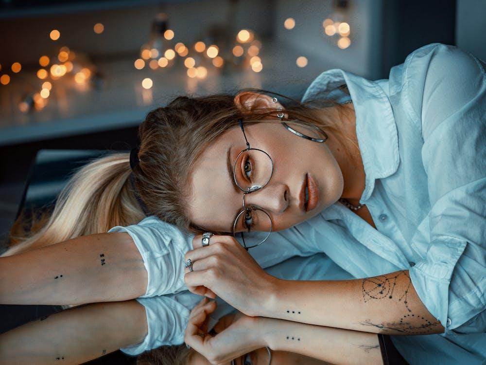 glasses @pexels.com