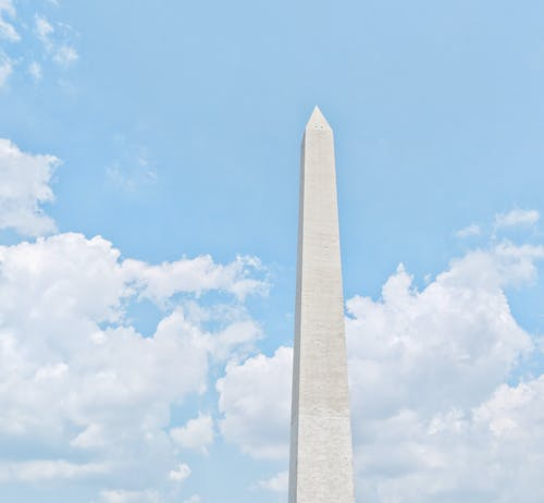 Foto stok gratis Monumen Washington