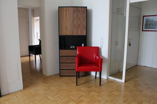 Free stock photo of apartment, design, home